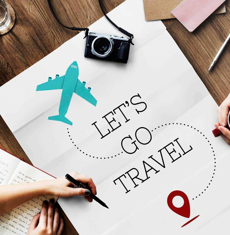 10 Tips about Travelling
